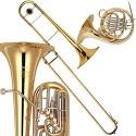 Trombones et tubas