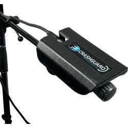 Ecran anti reflexion pour micro Primacoustic Crashguard
