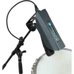 Ecran anti reflexion pour micro Primacoustic CRASHGUARD-421