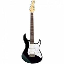 Guitare électrique Yamaha Pacifica 012 Black