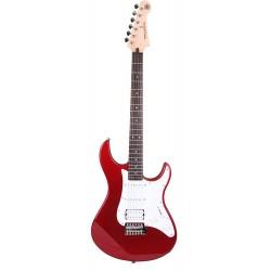 Guitare électrique Yamaha Pacifica 012 Red Metallic