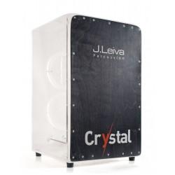 Cajon J.LEIVA Omeya Crystal professionnel