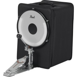 Housse cajon grosse caisse Pearl BC1213
