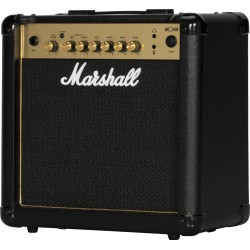 Ampli guitare électrique Marshall MG15GR reverb