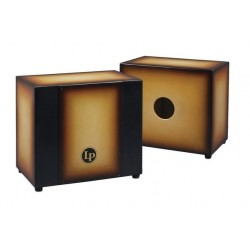 Cajon LP Matador Triple percussion M1401 VSB