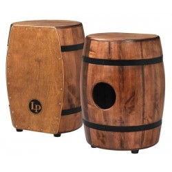Cajon LP Stave Tumba Whiskey Barrel M1406WB
