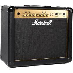 Ampli guitare électrique Marshall MG30GFX Gold edition
