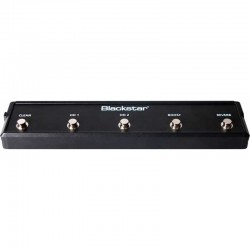 Footswitch Blackstar FS-14 pour ampli Venue MK2