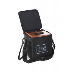 Housse Acus pour ampli One for string 5T et Stage