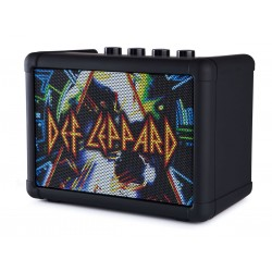 Micro ampli guitare Blackstar FLY 3 BT DEF LEPPARD