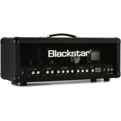 Tête guitare à lampes Blackstar S1-50 Head
