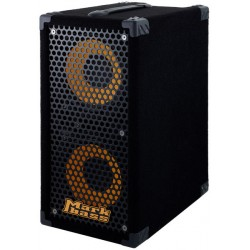 Ampli basse Mark Bass MiniMark 802