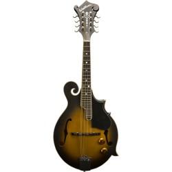 Pack mandoline type F Washburn M3EK sunburst