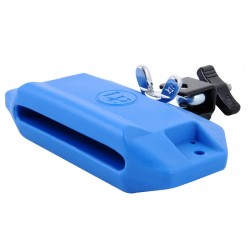 Latin Percussion Jamblock aigu Bleu LP1205