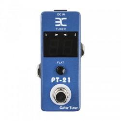 Pédale guitare ENO PT-21 Tuner