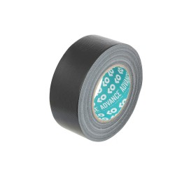 Rouleau Gaffer gris argent 50mm x 50m Advance tapes