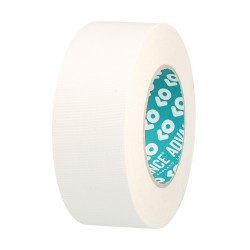 Rouleau Gaffer blanc 50mm x 50m Advance tapes