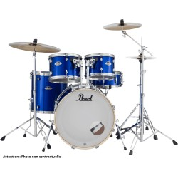Batterie Pearl Export fusion 20 High Voltage Blue