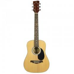 Guitare folk 3/4 pour enfant Oqan QGA-11
