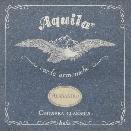 Cordes classique Aquila Alabastro 97C light