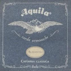 Cordes classique Aquila Alabastro 20C tirant superior