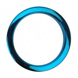 Anneau de renfort peau de grosse caisse Os 4 pouces bleu