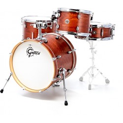 Gretsch Catalina Club Jazz 18 Satin Walnut Glaze
