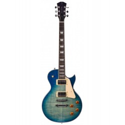 Guitare électrique Sire by Larry Carlton L7 TBL