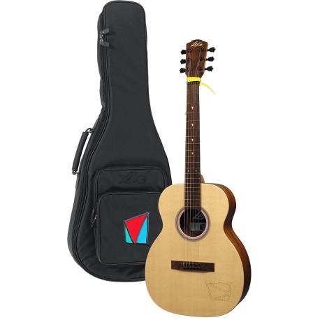 Guitare électro Lag Travel Signature VIANNEY