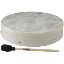 Tambour à main 16 pouces Buffalo Drum Remo E1-0316-00