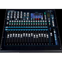 Console de mixage numérique Allen & Heath QU-16