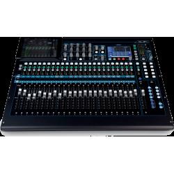 Console de mixage numérique Allen & Heath QU-24