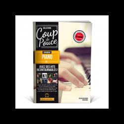 Coup de pouce songbook piano volume 1