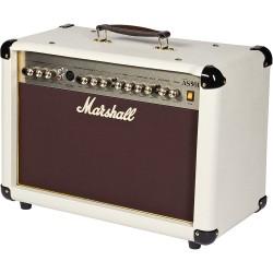 Ampli acoustique Marshall AS50D crème