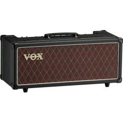 Tête guitare à lampes VOX AC30CH