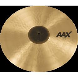 Cymbale Ride Sabian AAX studio 20