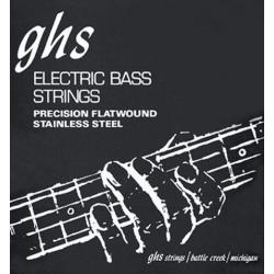 Cordes basse filet plat 45-105 GHS Stainless Steel