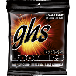 Cordes basse 40-95 GHS Boomers light
