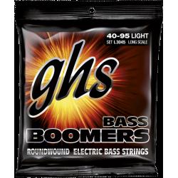 Cordes basse 40-95 GHS Boomers light