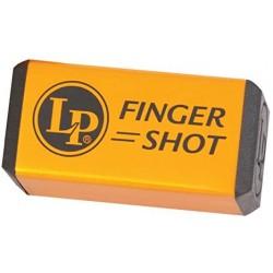 Shaker de doigt Finger Shot LP442F