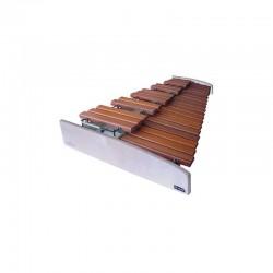 Xylophone d'étude Lennback 2 octaves 1/2