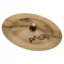 Cymbale Wild China Paiste 2002 19 pouces