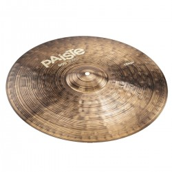 Cymbales crash Paiste 900 serie 19