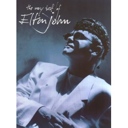 The Very Best Of Elton John piano vocal guitare