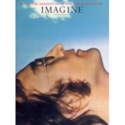 Partition John Lennon Imagine