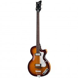 Basse Hofner Ignition Club Bass HI-CB-SB
