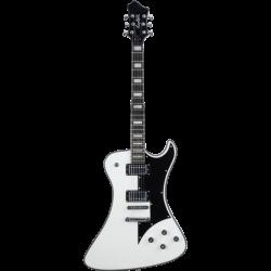 Guitare électrique Hagstrom Fantomen white