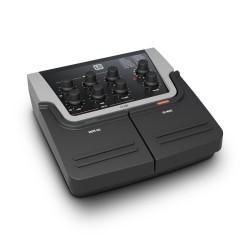 Pédale multi effets pour voix LD Systems FX300