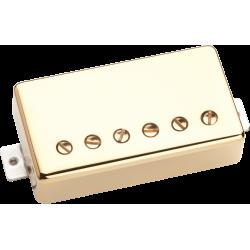 Micro de guitare électrique Seymour Duncan SH4JB chevalet capot gold
