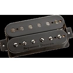 Micro guitare électrique Seymour Duncan Nazgul noir